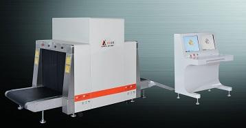 多能量X光射线行李安全检查设备安检机