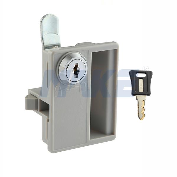 寄存柜锁档案柜锁储物柜信箱锁MK306