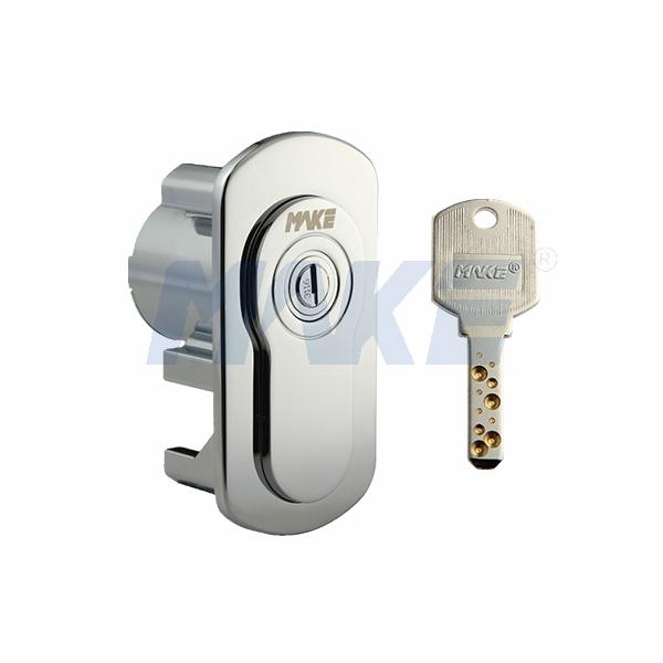 【厂家直销】 自动售货机锁 自动贩卖机锁 锁芯可更换(MK213)