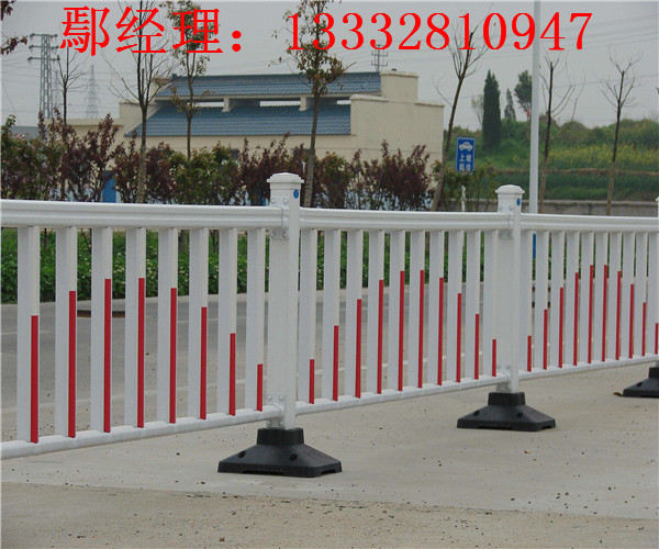 珠海市政围栏零售 中山人行道护栏图片 江门马路隔离栏订做
