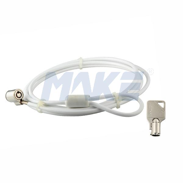 小尺寸笔记本电脑锁MK808