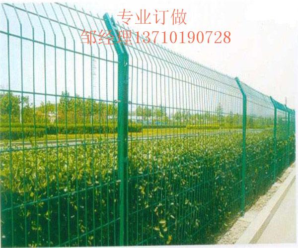 阳江港口防护网订做 揭阳山地围栏网图片 深圳公园浸塑网热销