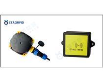 低频还是高频,AGV RFID读写器怎么选?