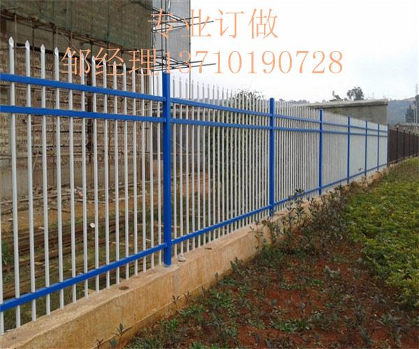 韶关农场防护栏厂家 珠海停车场栅栏图片 广州院墙栏杆供应