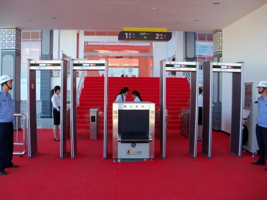 法院检察院专业安检机安检门