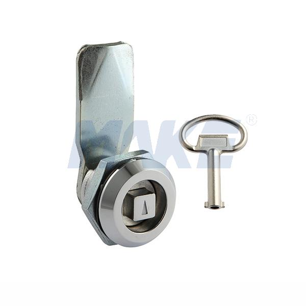 美科机箱机柜锁  配电柜锁MK407-1