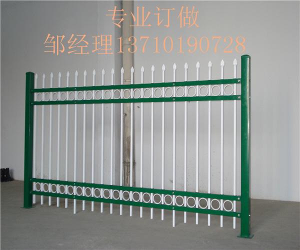 清远酒店围墙栏杆订做 深圳花园栅栏图片 云浮港口防护栏厂家