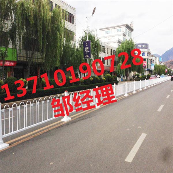 深圳人行道护栏供应 广东马路防护栏厂家 中山公路栏杆热销