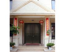 这样的门,才配得上豪宅!