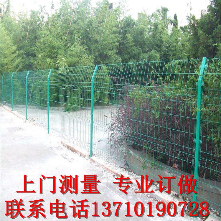 阳江工地边框护栏网 云浮道路围栏网热销 深圳景区隔离网厂家