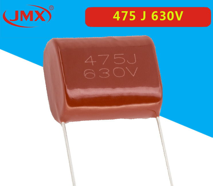 CBB21聚丙烯电容 475J630V