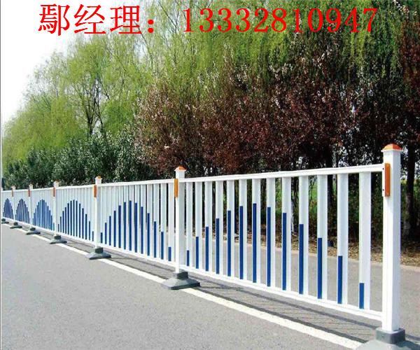 汕尾市政围栏图片 湛江弧形护栏供应 湛江城市道路护栏