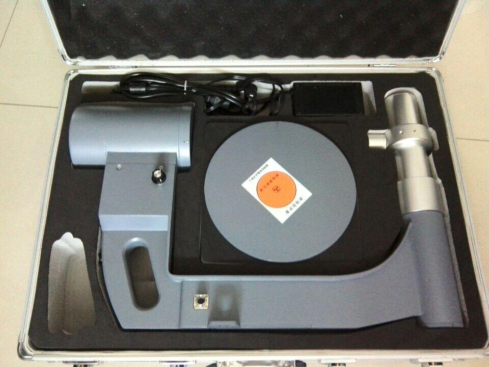 便携式手提X光机作用