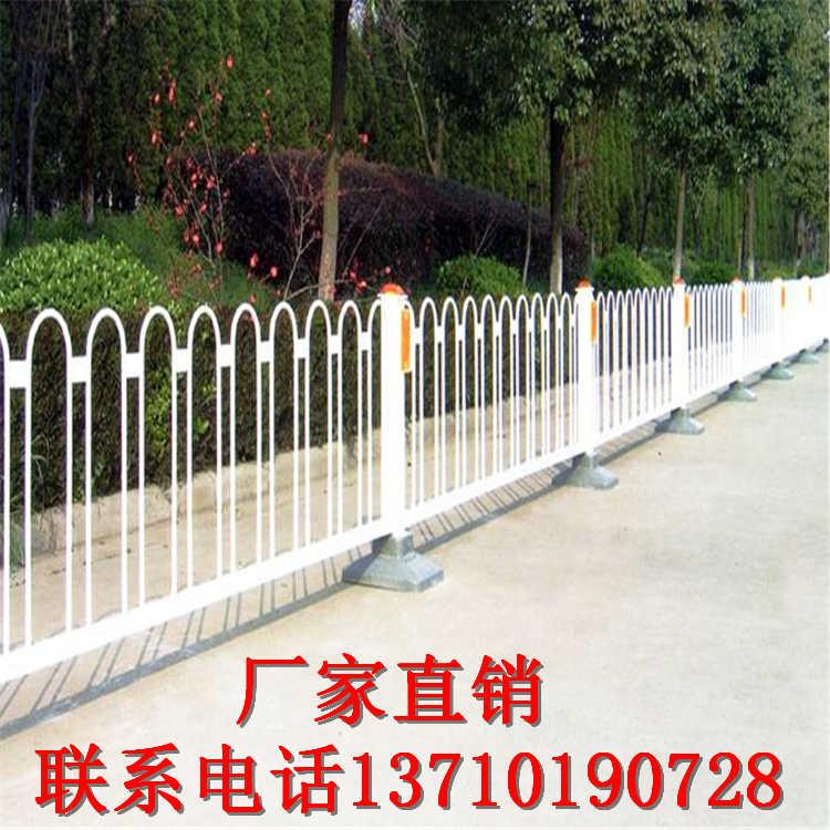 云浮车道白色护栏供应 深圳市政防撞栏热销 中山中央栏杆厂家