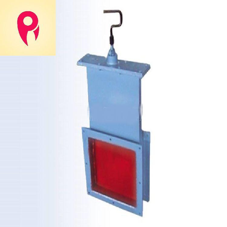 方形插板阀-标一阀门上海有限公司