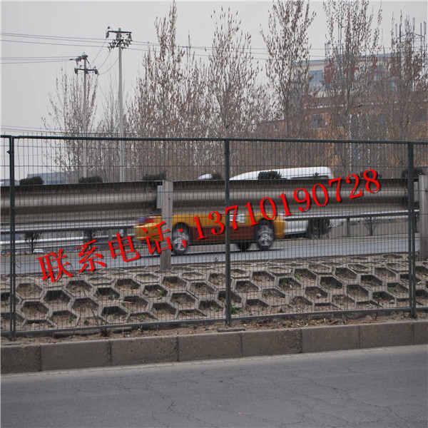 深圳农场双边护栏网 清远果园铁丝网热销 广东道路隔离网批发