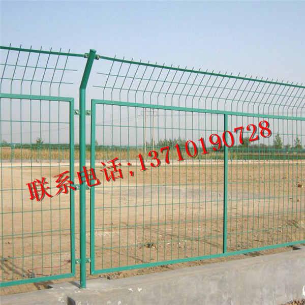 湛江围墙防护网热销 东莞绿化带护栏网订做 广州果园围栏网厂家