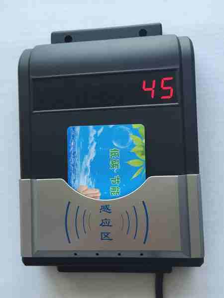 淄博校园浴室水控机 武清IC卡节水控制器 邯郸淋浴水控机