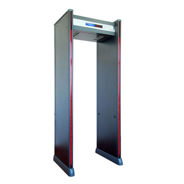 HDKS金属探测门  金属探测安检门