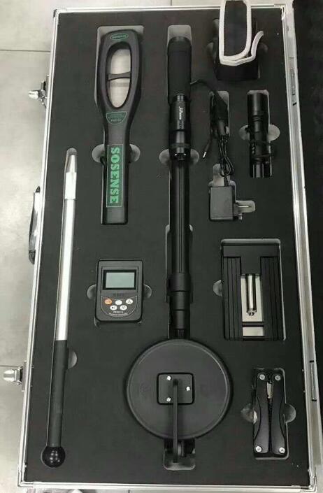 安检工具箱图  安检工具箱价格