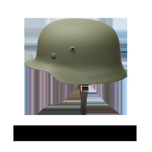 德式盔 德式防暴盔
