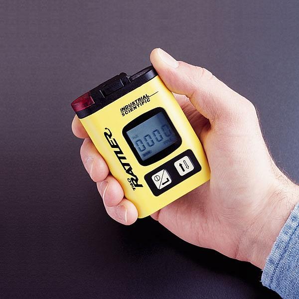 矿用T40一氧化碳检测仪总代