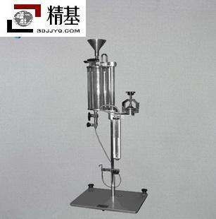 纸张透气度机器TQD-1