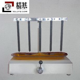纸板毛细吸液高度的测定仪ZXK-200