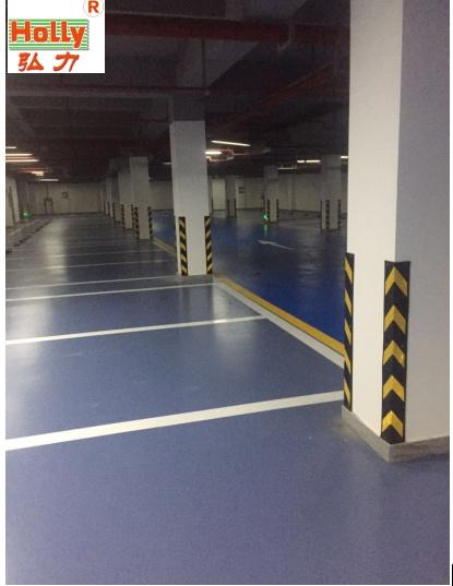 长沙停车场设施 配套清单