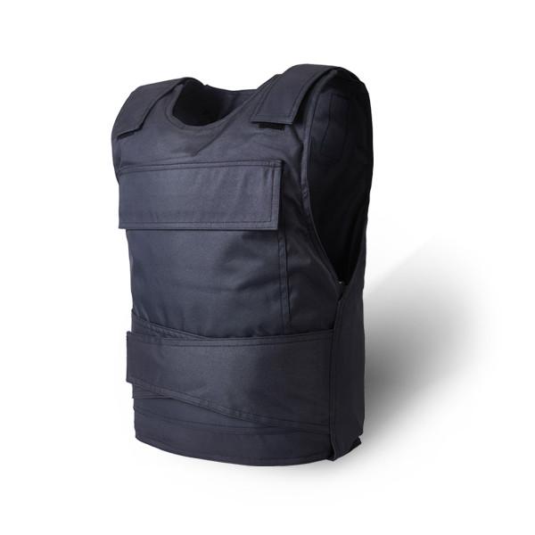 防刺背心等级  三级软质防刺背心