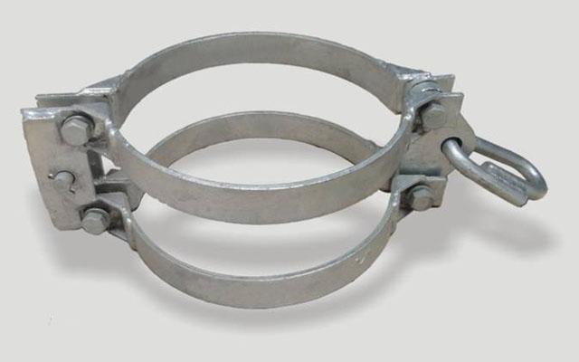 平腕臂 L=3200 PWG60×5铁路接触网配件