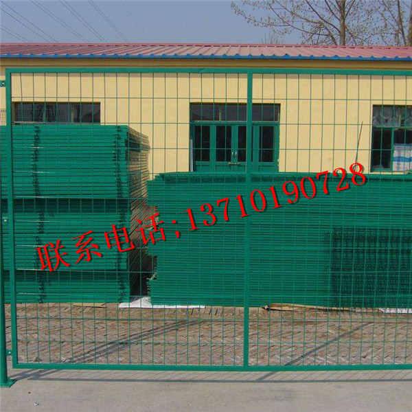 湛江公路双边围栏网 广州坡地护栏网热销 揭阳养殖铁丝网供应