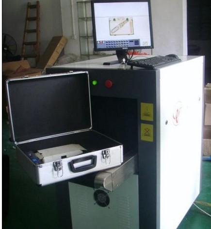 安检门X光机