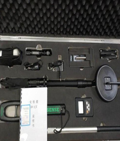 安检工具箱 安检箱配置