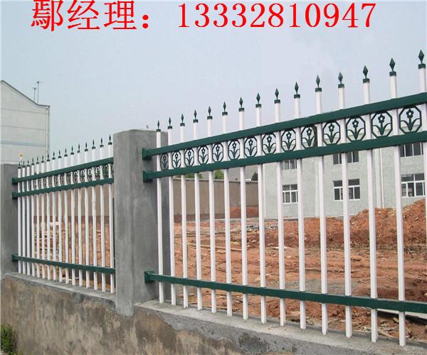 东莞公园防护栏现货 清远花园隔离栏 汕尾别墅防爬栏热销