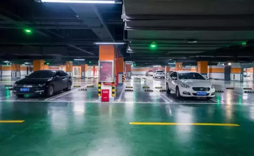 湖南长沙停车场工程