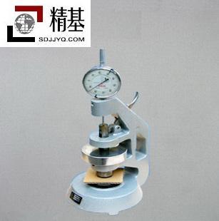 HD-04测试纸张厚度仪