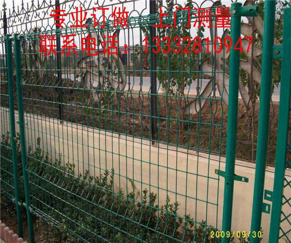 河源农场护栏网现货 深圳池塘隔离网 肇庆草坪防护栏图片