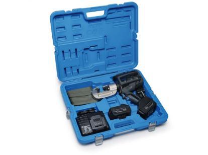 手持式B600充电式液压钳 压接出力6.8T