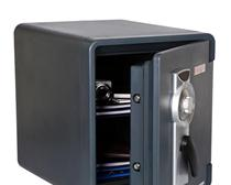 逸尚系列2087C防火防水防磁防锈防盗多功能保险柜