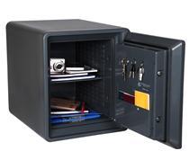 逸尚系列2087DC-BD防火防水防磁防锈防盗多功能保险柜